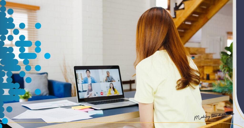 Treinamentos Online são tão eficientes quanto presenciais por HC Consulting -HC Academy